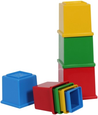 Funskool Stacking Cubes