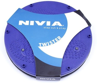 Nivia Tummy Twister Stepper