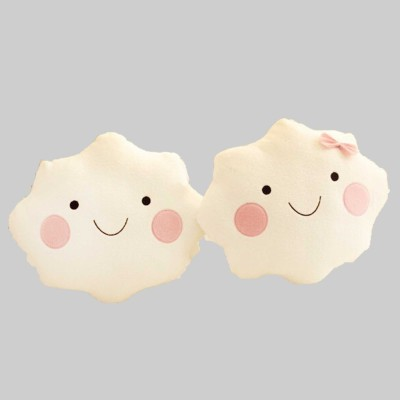 StyBuzz Cloud Couple  - 10 inch