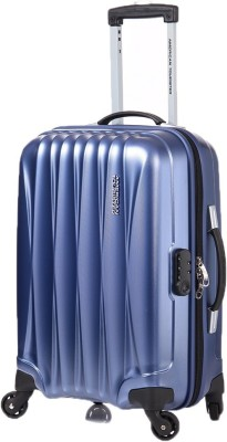 American Tourister Arona + SP Cabin Luggage - 21 inch