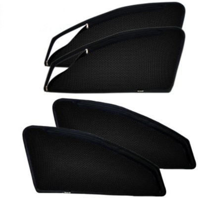 Auto Addict Side Window Sun Shade For Hyundai Elite i20