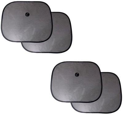 AutoSun Side Window Sun Shade For Universal For Car Universal For Car