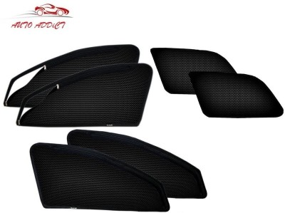 Auto Addict Side Window, Rear Window Sun Shade For Toyota Innova