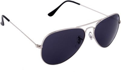 Gansta Aviator Sunglasses