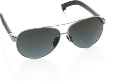 Fastrack Aviator Sunglasses