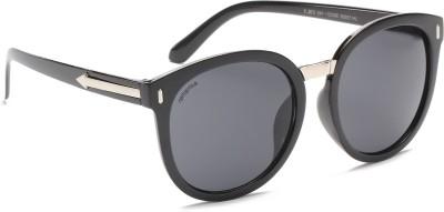Remanika Round Sunglasses