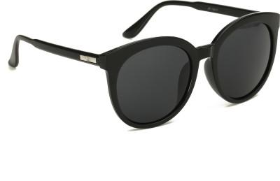 Remanika Oval Sunglasses