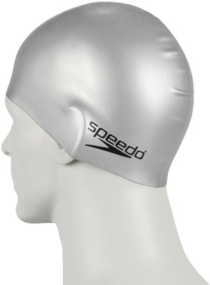Speedo Silicon Moulded Adult Swimming Cap