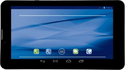 Datawind Ubislate 3G7+ 512 MB 7 inch with Wi-Fi+3G Tablet (Black)