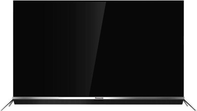 Panasonic 123cm (49 inch) Ultra HD (4K) LED TV