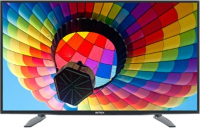 Intex 98cm (38 inch) HD Ready LED TV