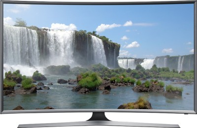 Samsung 121cm (48 inch) Full HD Curved LED Smart TV