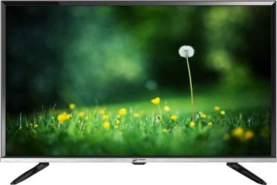 Micromax 81cm (32) HD Ready LED TV 32T7260HD, 1 x HDMI, 1 x USB