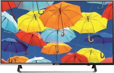 Intex 100cm (39 inch) Full HD LED TV