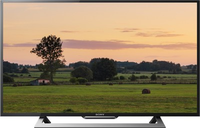 Sony Bravia 120.9cm (48 inch) Full HD LED Smart TV