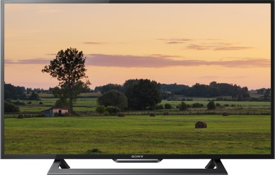 Sony Bravia 80cm (32 inch) HD Ready LED Smart TV