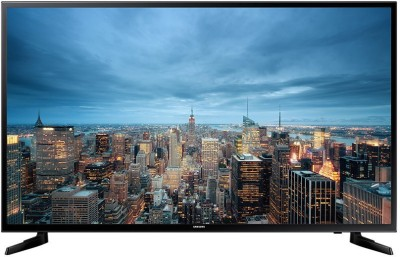 Samsung 120.9cm (48 inch) Ultra HD (4K) LED Smart TV