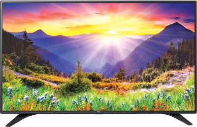 LG 123cm (49 inch) Full HD LED Smart TV