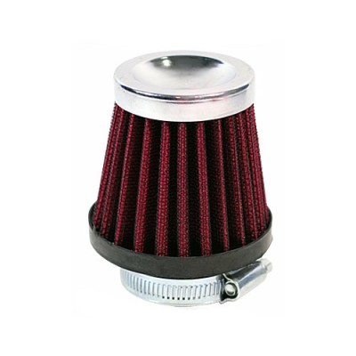 AOW ATTRACTIVE OFFER WORLD Bike Air Filter For Yamaha YBR