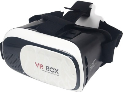 Mobizworld 3D Virtual Reality Wearable Headset VR