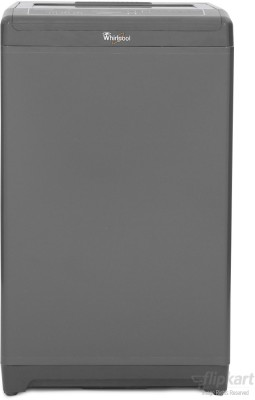 Whirlpool 7 kg Fully Automatic Top Load Washing Machine Grey