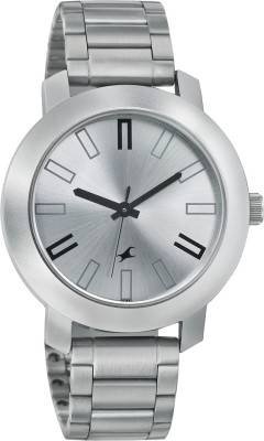 Fastrack NG3120SM01C Watch  - For Men
