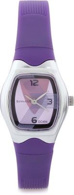 Sonata NF8989PP01CJ Watch  - For Women