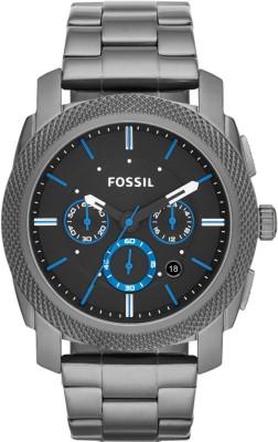 Fossil FS4931 MACHINE Watch  - For Men