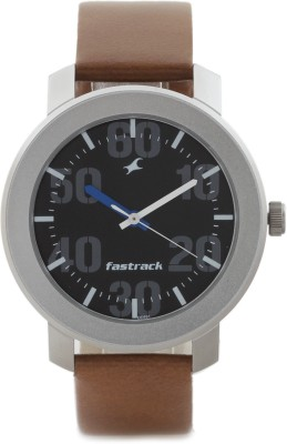 Fastrack NG3121SL01 Watch  - For Men