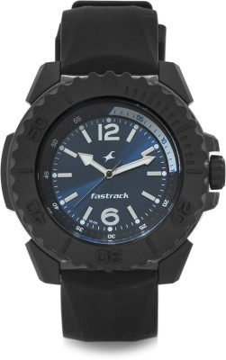 Fastrack NG38020PP05CJ Watch  - For Men