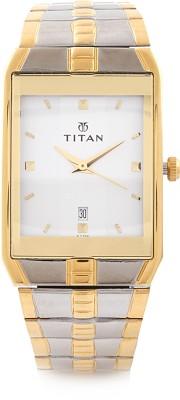 Titan NH9151BM01 Karishma Watch  - For Men