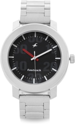 Fastrack 3121SM02 Watch  - For Men