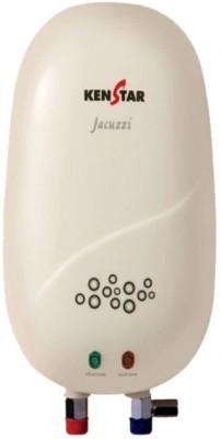 Kenstar 3 L Instant Water Geyser (Jacuzzi, Multicolor)
