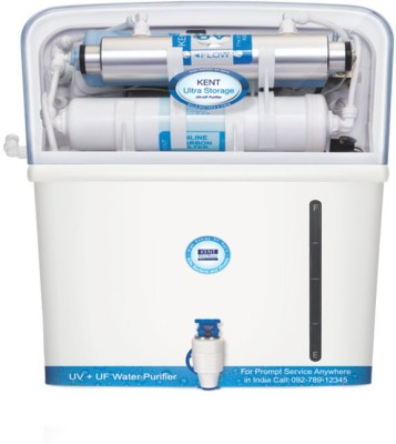 Kent ULTRA STORAGE 7 L UV + UF Water Purifier