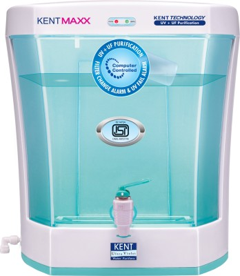 Kent MAXX (11013) 7 L UV + UF Water Purifier