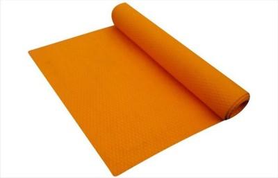 Pilot sports co ps pilot yoga mat orange Orange 6 mm Yoga Mat