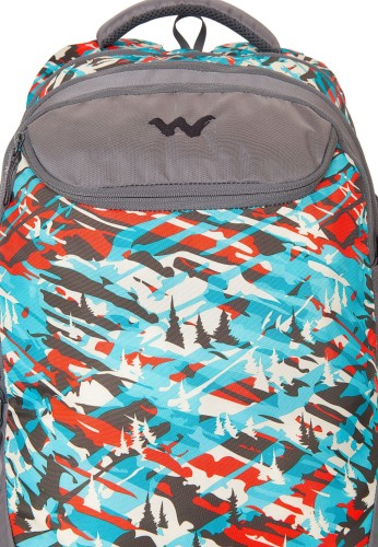 Buy Wildcraft Camo 5 35 L Backpack at best price in India - BagsCart 7e1cdfae17ecd