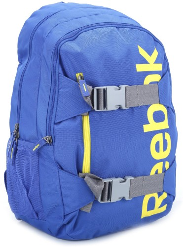 Buy Reebok BTS Teen Backpack Blue at best price in India - BagsCart