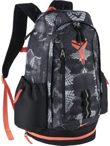 9493cfbf15 Buy Nike Kobe Mamba X 10 L Medium Backpack at best price in India - BagsCart
