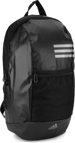Buy Adidas Clmco Bp Td Laptop Backpack Black e8ffe22166