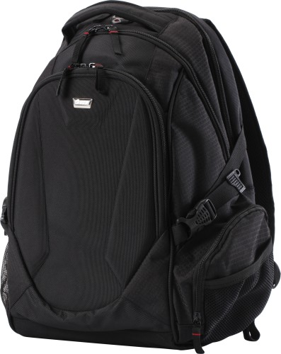 696d51a5dc7 VIP i5 Extra Secure Laptop Backpack Black