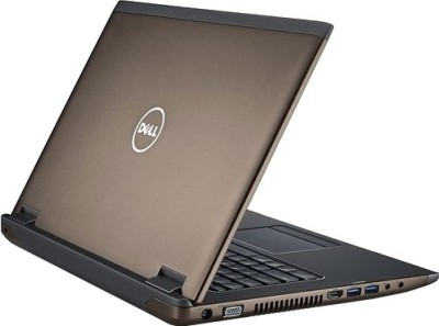 Dell Vostro 3550 Laptop 2nd Gen Ci5/ 6GB/ 500GB/ DOS/ 1GB Graph Bronze