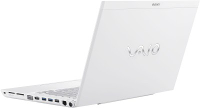 Sony VAIO S13125CN Laptop (3rd Gen Ci5/ 4GB/ 750GB/ Win8/ 1GB Graph)