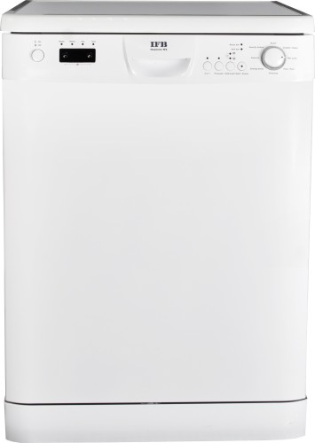 IFB Neptune WX Free Standing 12 Place Settings Dishwasher