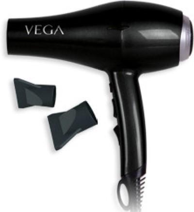 Vega Salon Xpert 1800-2000 VHDP-01 Hair Dryer Black