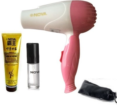 Nova NV-658 Hair Dryer