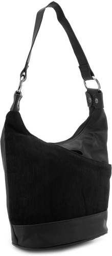 6826ff90d Buy Baggit Ladylike Bindas Sling Bag Black at best price in India - BagsCart