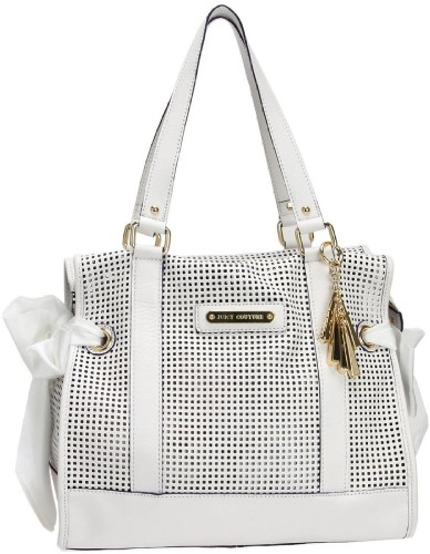 Juicy Couture Hand Held Bag At Best