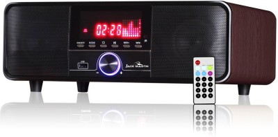 Jack Martin 40 W Sound Bar With Bluetooth Fm Radio Usb Input Mini Hi