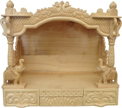 Aditya Pavitra Holy Wood-Sevan Wooden Home Temple